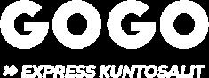 GOGO Express-kuntosalit