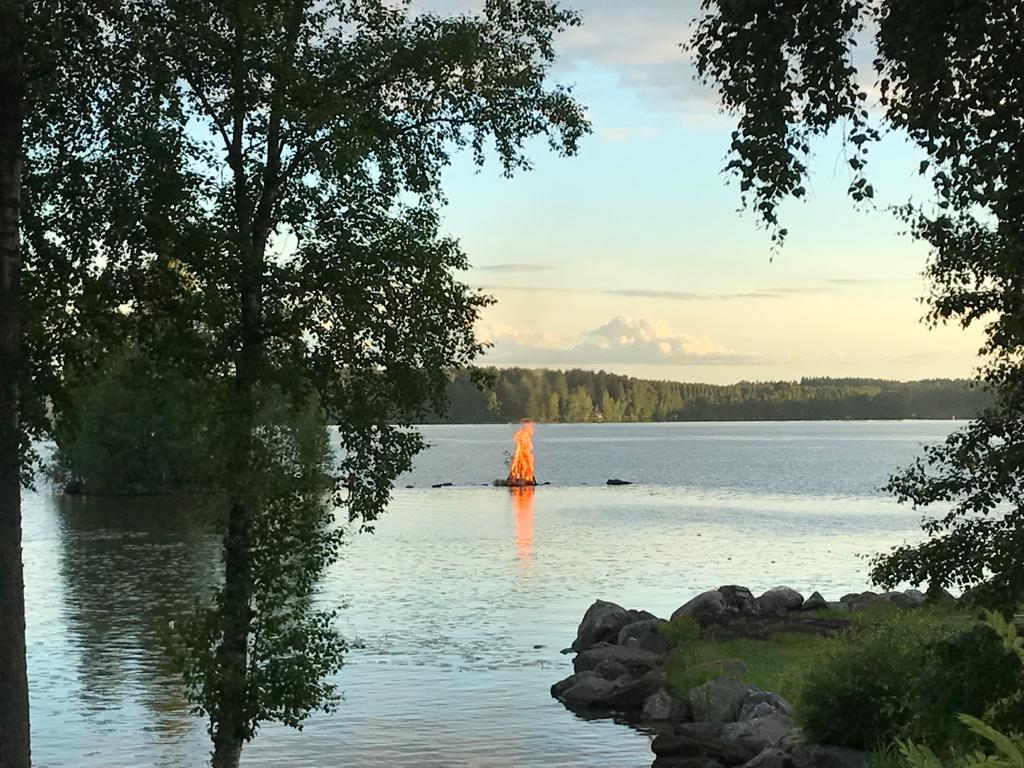 Juhannuskokko Tampere 2021
